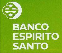 Novo Banco entstand aus der Banco Espirito Santo