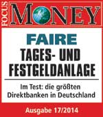 Focus Money test