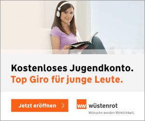 Wüstenrot Top Giro Young