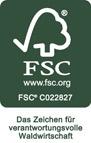 FSC Nachhaltigkeits Standard