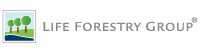 LIFE FORESTRY GROUP LOGO